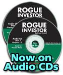 Rogue Investor Audio Book
