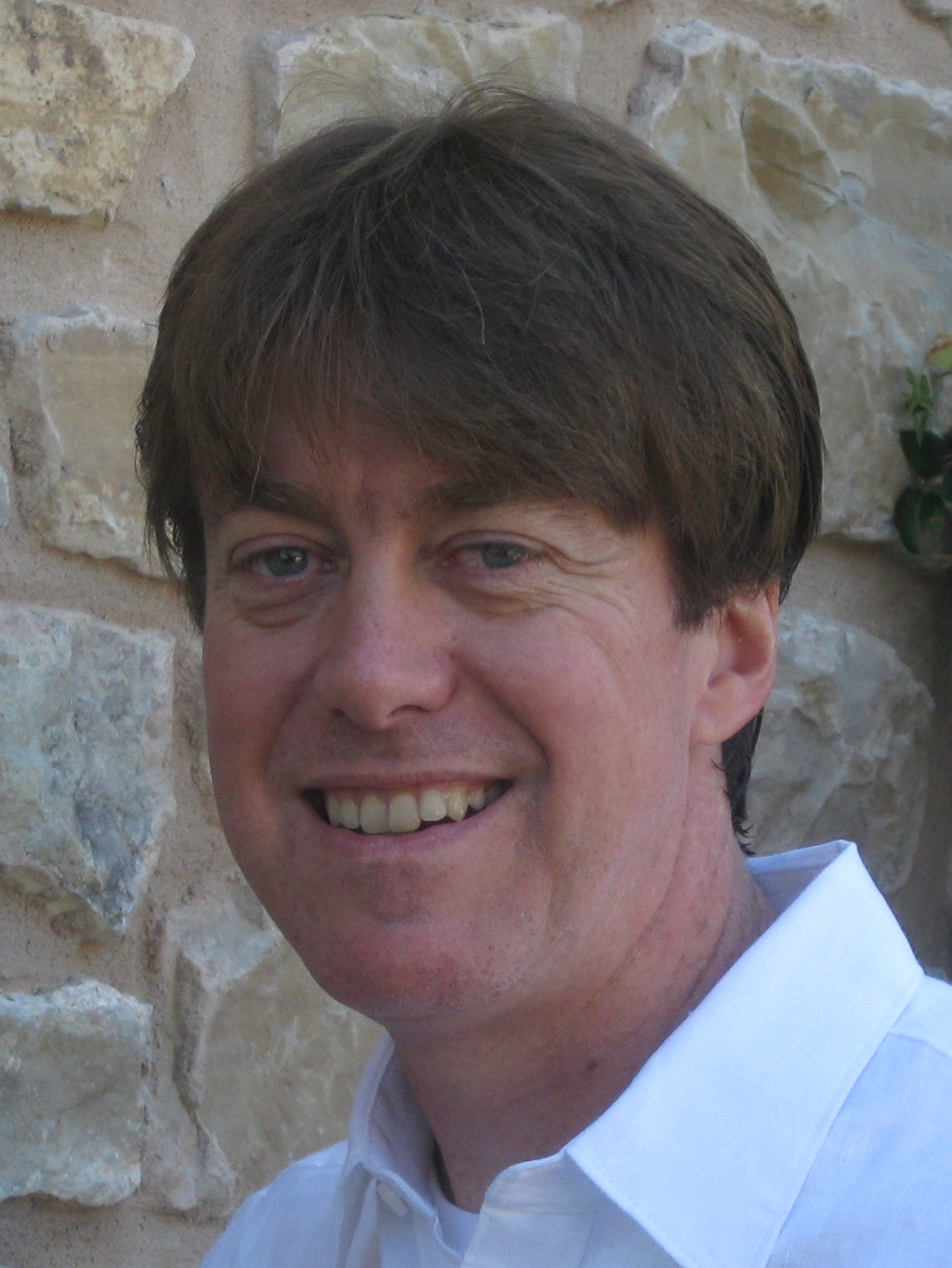Mike W - author