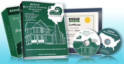 Rogue Investor Collection