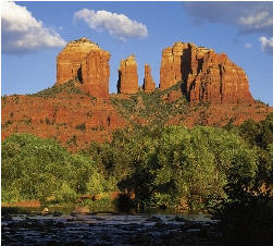 picture of arizona