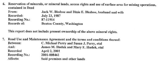 mining surface rights